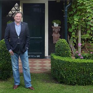 ir. Schelto Doyer Architect | Van Garage Tot Tuinhuis Bussum Hergebruik Door Herbestemming
