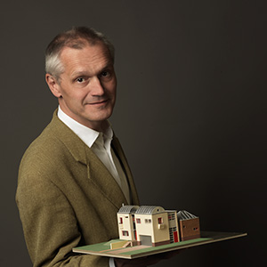ir. Schelto Doyer Architect