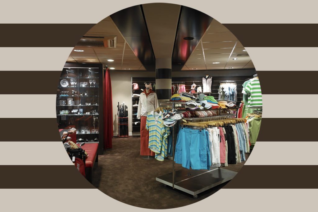 ir. Schelto Doyer Architect | Verbouwing Golfclub Burggolf Met Golfshop Purmerend